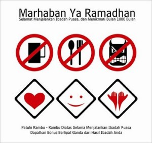 20 Kehebatan Manfaat Puasa Ramadhan